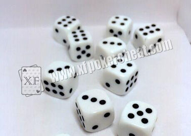 Party Gambling  Magic Casino Games Dice , Perspective Ceramics Dice Bowl